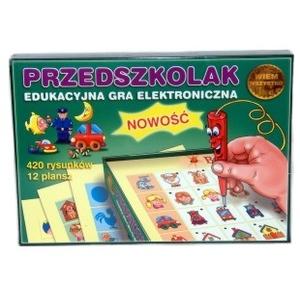 Przedszkolak Gra Elektroniczna - Jawa