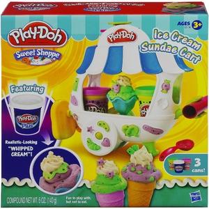 PlayDoh Lodowa Budka - Hasbro