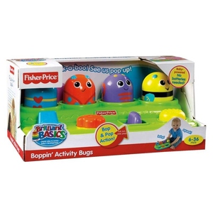 Robaki - Bawiaki - Fisher Price V2759