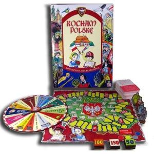 Gra Kocham Polskę - Bard