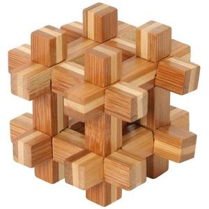 Układanka Logiczna Ball In Prison - Bambo Puzzle