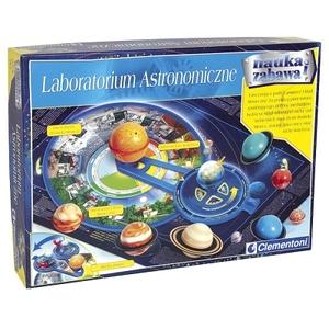 Laboratorium Astronomiczne - Clementoni