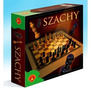 Szachy - Alexander