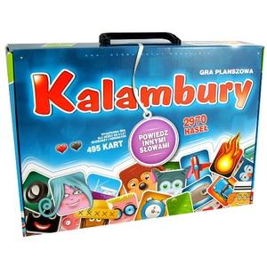 Gra Kalambury - Jawa