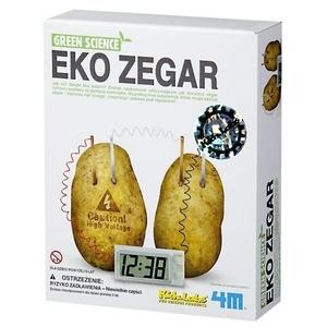 Eko Zegar - 4M