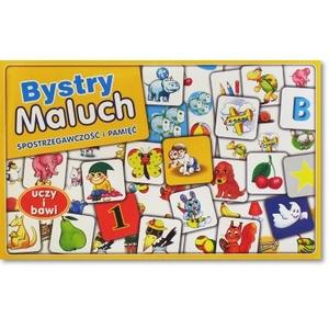 Gra Bystry Maluch - Roxana
