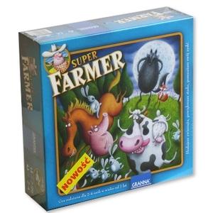 Gra Super Farmer De Lux - Granna
