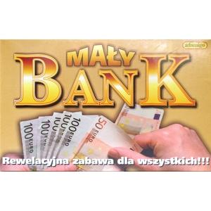 Gra Mały Bank - Adamigo