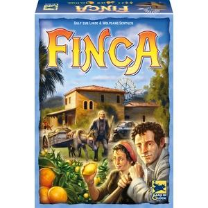Gra Finca - Schmidt