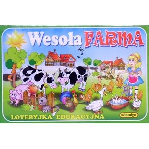 Wesoła Farma - Adamigo