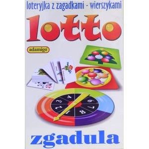 Lotto Zgadula - Adamigo