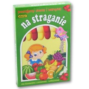 Gra Na Straganie - Adamigo