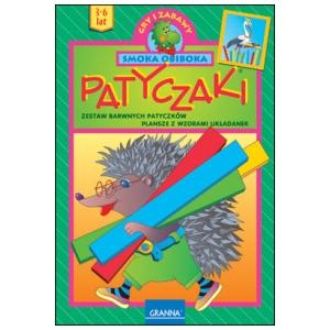 Patyczaki - Granna