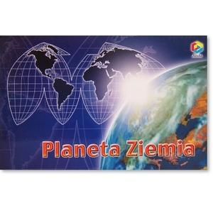 Turniej Wiedzy Planeta Ziemia - Janka