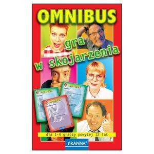 Gra Omnibus - Granna