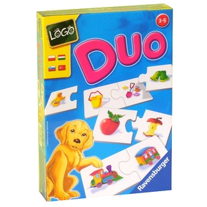 Logo Duo - Ravensburger