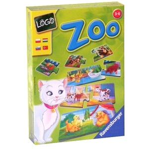 Logo Zoo - Ravensburger