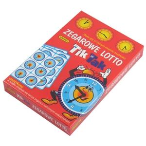 Lotto Zegarowe - Adamigo