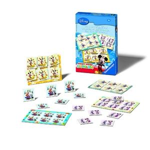 Gra Miki Znajdź Różnicę - Ravensburger
