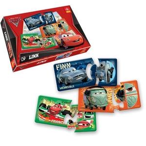Gra Link Cars 2 - Trefl