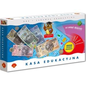 Gra Kasa Edukacyjna - Alexander