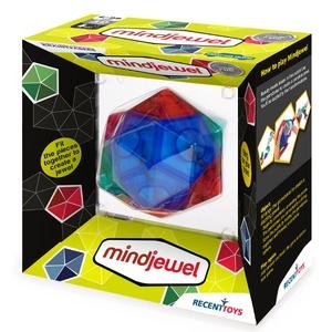 Układanka Logiczna Mind Jewel - Recent Toys