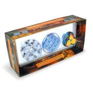 Brainteaser Złota Edycja - Recent Toys