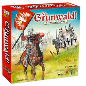 Gra Na Grunwald! - Egmont