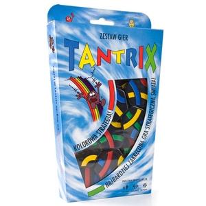 Gra Strategiczna 56 Płytek - Tantrix