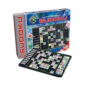 Gra Sudoku - Interkobo