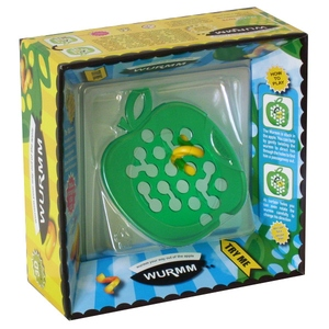 Gra Wurmm - Recent Toys