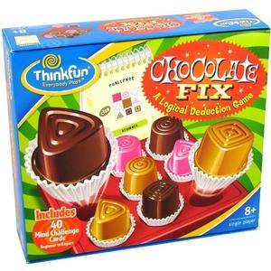 Gra Chocolatefix - Thinkfun