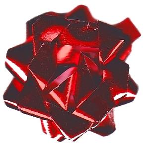 Kokardka Czerwona