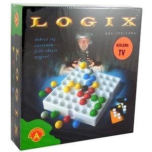 Gra Logix - Alexander