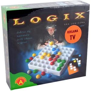 Gra Logix Mini - Alexander