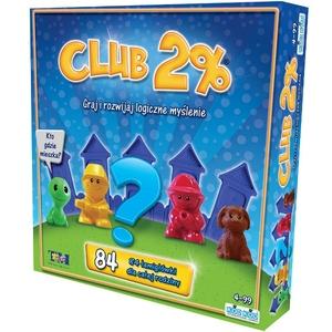Club 2% - Lemada
