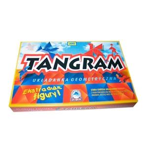 Gra Tangram - Jawo