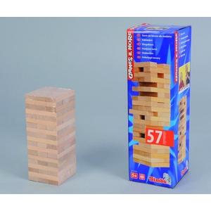 Gra Z Wieżami - Simba