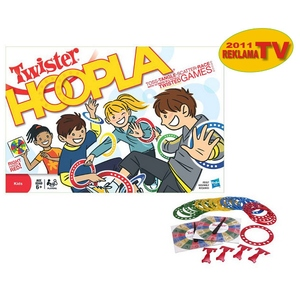 Twister Hoopla - Hasbro