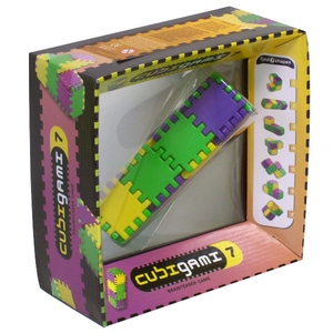Gra Cubigami 7 - Recent Toys