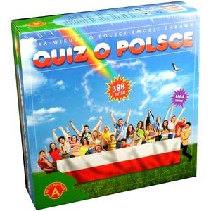 Quiz O Polsce - Alexander