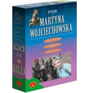 Wyprawa Z Martyną Wojciechowską - Alexander