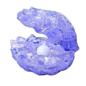 Małża Crystal 3D - Bard