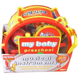 Instrumenty Muzyczne - My Baby