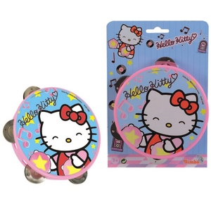 Hello Kitty Tamburyno 106835488 - Simba