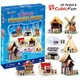 puzzle-3d-tradycyjne-domki-cubic-fun