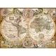 stara-mapa-swiata-3000-elementow-clementoni