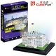 puzzle-3d-podswietlany-bialy-dom-cubic-fun