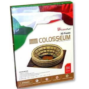 Puzzle 3D Colosseum - Cubic Fun