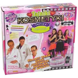 Tajniki Kosmetyki Regeneracja - Dromader